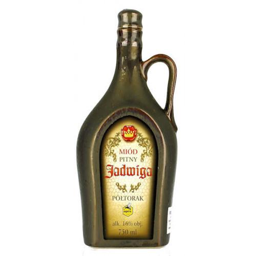 Apis Jadwiga Polish Mead