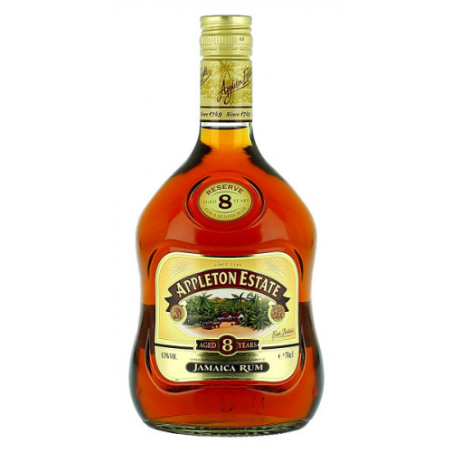 Appleton Estate Aged 8 Years