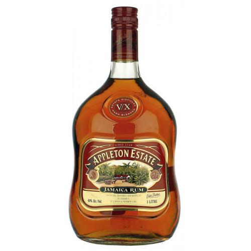 Appleton Estate V/X Jamaica Rum 1 Litre