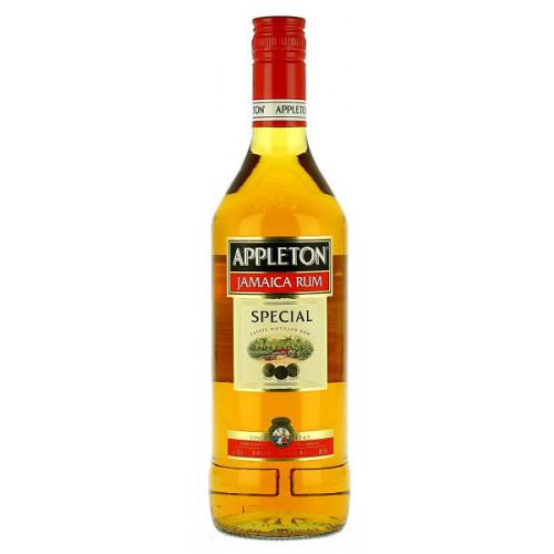 Appleton Special Jamaica Rum