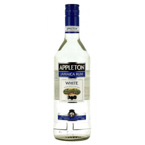 Appleton White Jamaican Rum