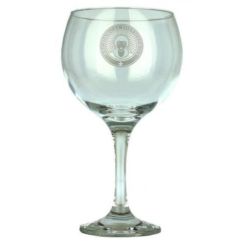 Archangel Gin Glass