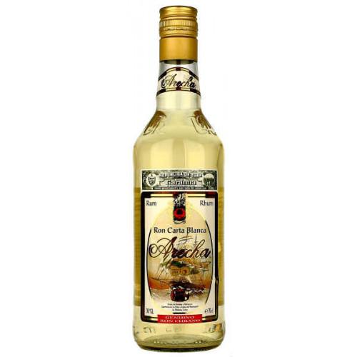 Arecha Carta Blanca Rum