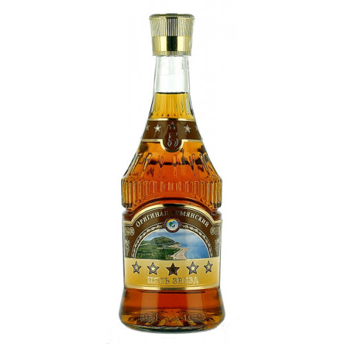 Armenian 5 Star Brandy