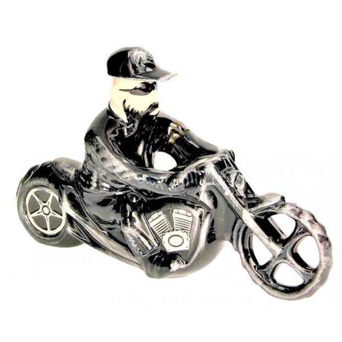Armenian Brandy Biker