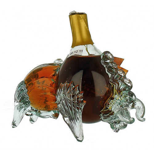 Armenian Brandy Bull