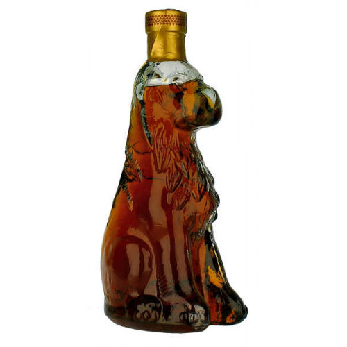 Armenian Brandy Dog