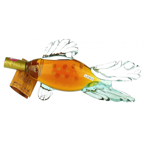 Armenian Brandy Goldfish 350ml