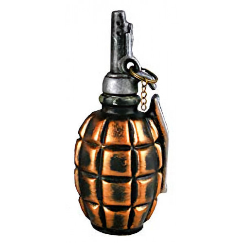 Armenian Brandy Grenade