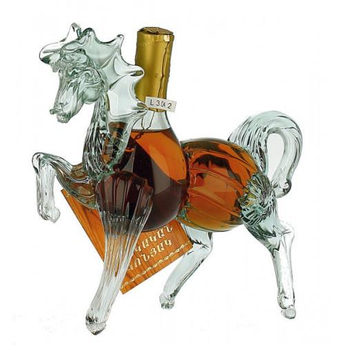Armenian Brandy Horse