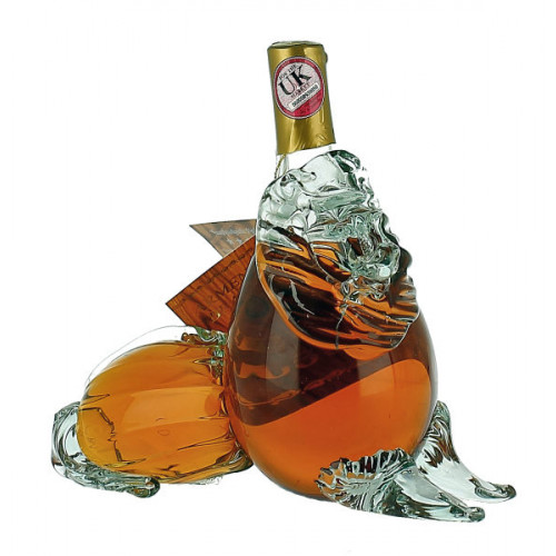 Armenian Brandy Lion