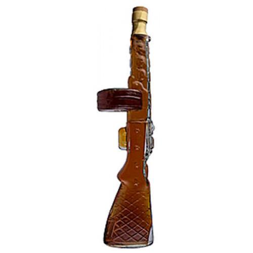 Armenian Brandy PPSH Machine Gun