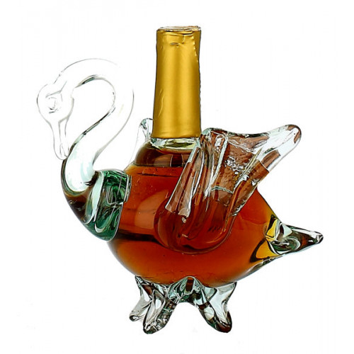 Armenian Brandy Swan