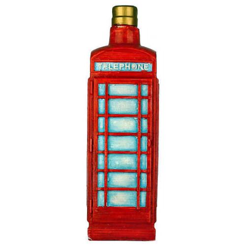 Armenian Brandy Phone Box