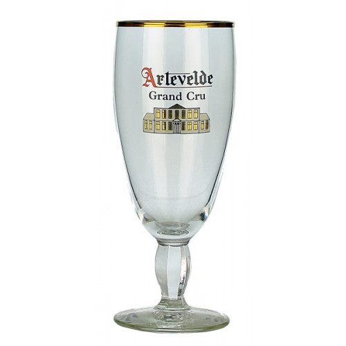 Artvelde Grand Cru Goblet Glass