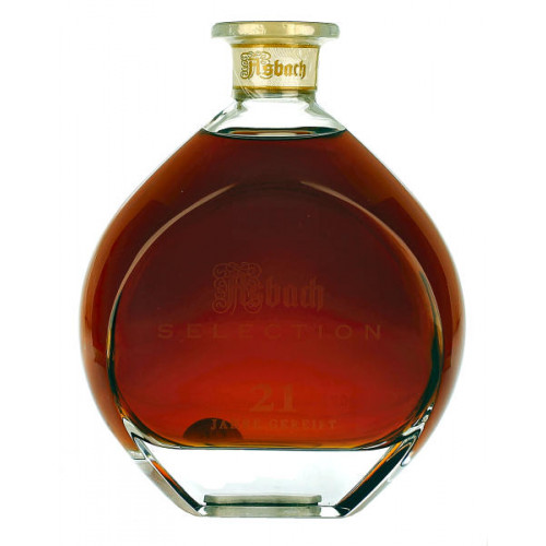 Asbach Selection Brandy 21 Year Old