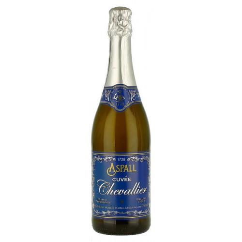 Aspalls Cuvee Chevallier Cider