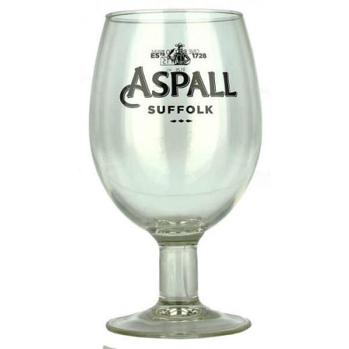 Aspalls Goblet Glass (Pint)
