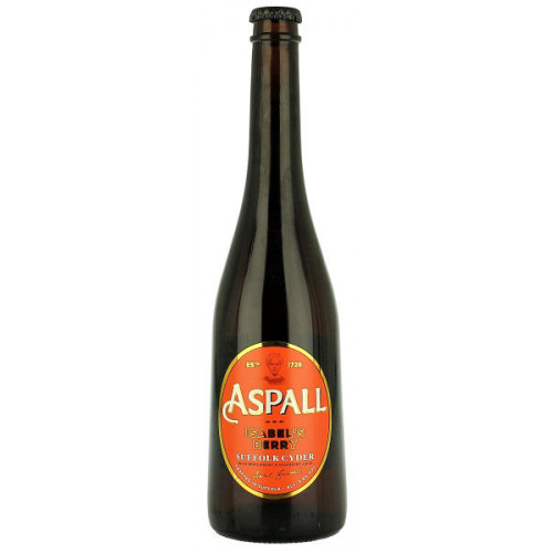 Aspalls Isabels Berry