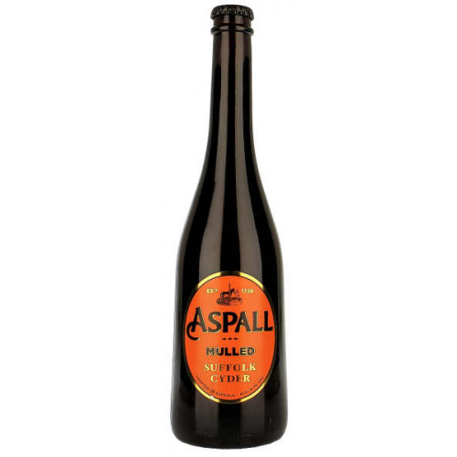 Aspalls Mulled Suffolk Cyder