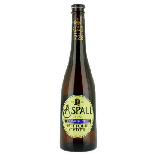 Aspalls Premier Cru Dry Cider