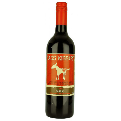 Ass Kisser Shiraz