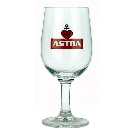 Astra Goblet Glass 0.3L