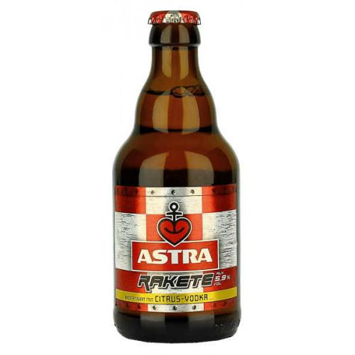 Astra Rakete