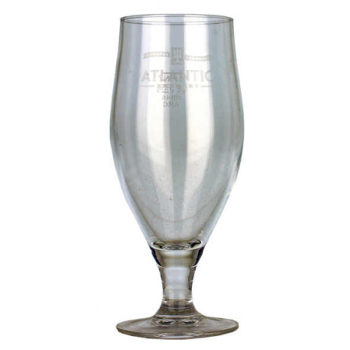 Atlantic Goblet Glass (Half Pint)