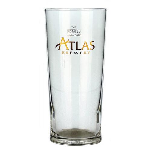 Atlas Glass (Pint)