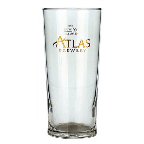 Atlas Glass (Pint)