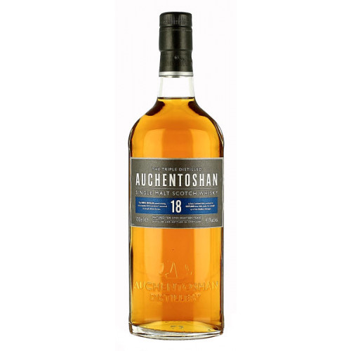 Auchentoshan Single Malt Aged 18 Years