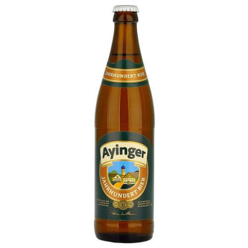 Ayinger Jahrhundertbier