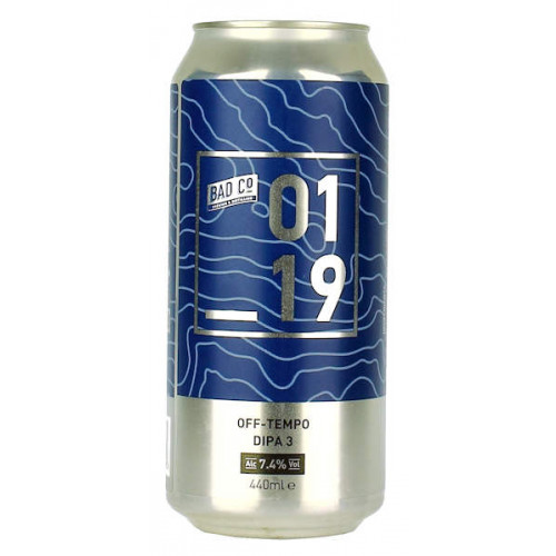 BAD 01 19 Off Tempo DIPA 3 Can