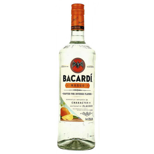 Bacardi Mango 1 Litre
