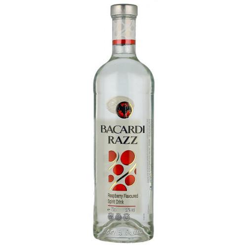 Bacardi Raspberry (Razz)