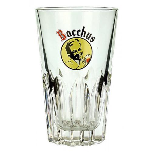 Bacchus Tumbler Glass 0.25L