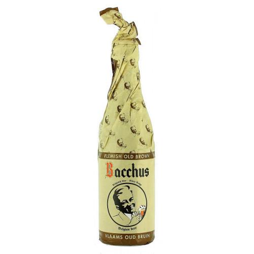 Bacchus Vlaams Oud Bruin