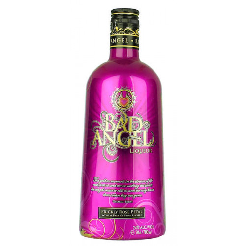 Bad Angel Pink Lychee Liqueur