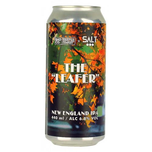 BAD/Salt Beer Company The Leafer