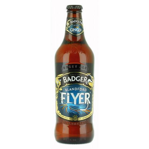 Badger Blandford Flyer