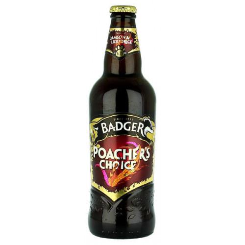 Badger Poachers Choice
