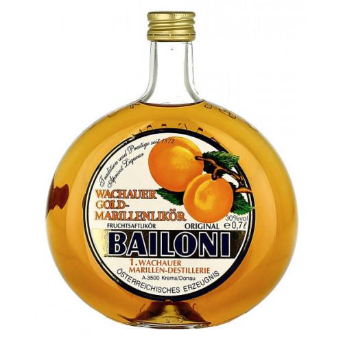 Bailoni Marillenlikor (Apricot Liqueur)