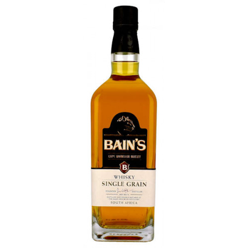 Bains Cape Mountain Whisky