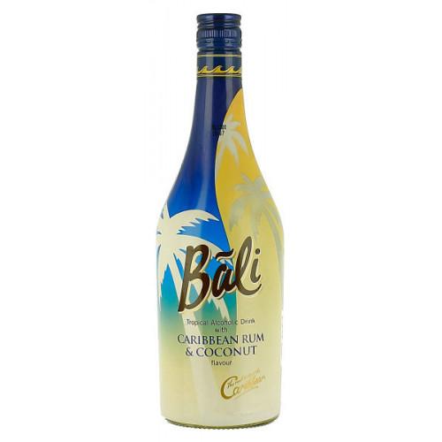 Bali Caribbean Rum & Coconut