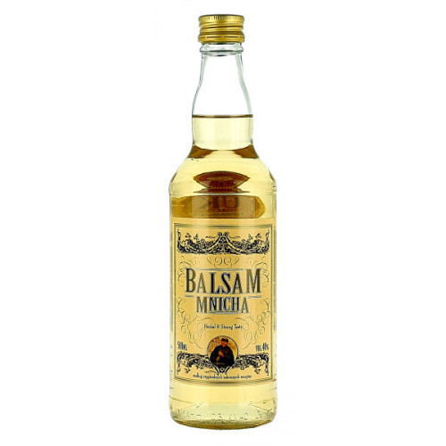 Balsam Mnicha