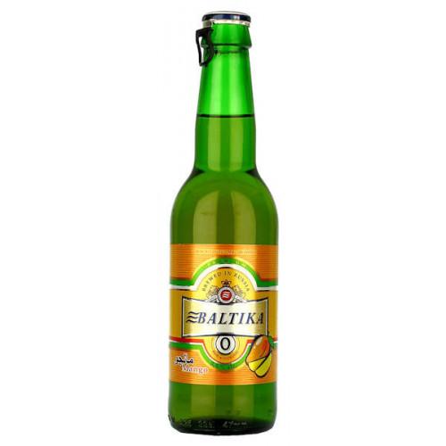 Baltika No0 Alcohol Free Mango
