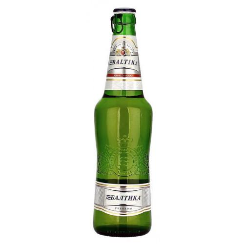 Baltika Alcohol Free Premium