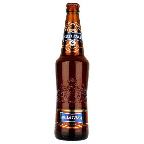 Baltika No4 Original Premium