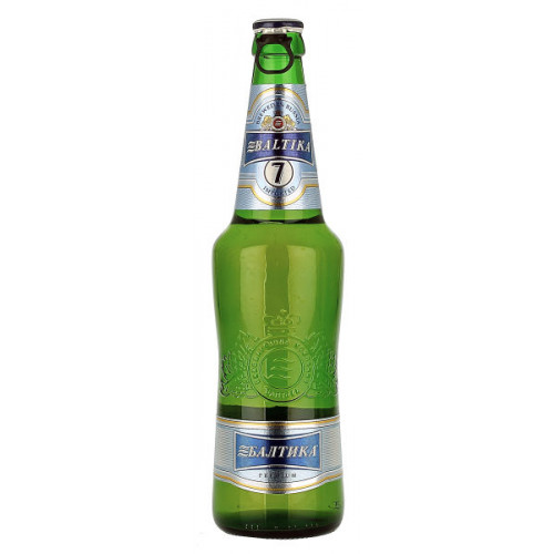 Baltika No7 Premium